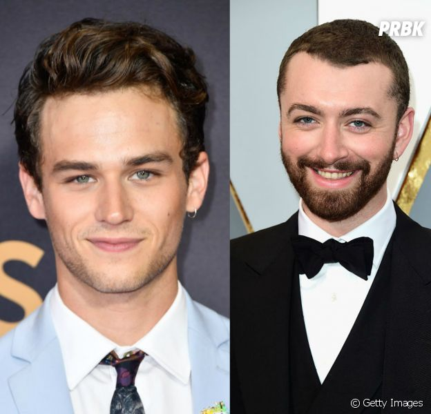 "Sam Smith confirma namoro com Brandon Flynn, de ""13 Reasons Why""!"