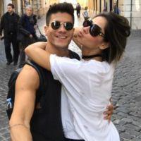 Arthur Aguiar e Mayra Cardi passam perrengue em viagem romântica pela Europa