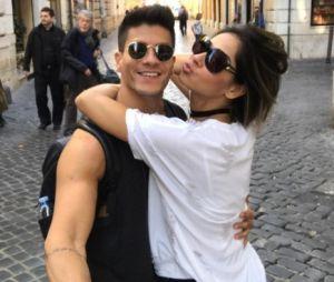 Arthur Aguiar e Mayra Cardi passam por problema em viagem romântica