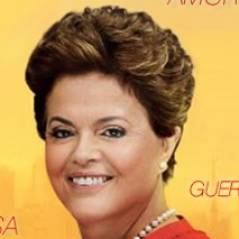 RIP Dilma Bolada! Perfil do Facebook satirizando a presidente foi tirado do ar