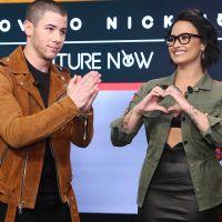"Nick Jonas e Demi Lovato juntos? Cantor quebra silêncio sobre música ""Ruin The Friendship"""