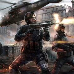 """Partiu tiroteio! """"Modern Combat 5: Blackout"""" foi liberado para os smartphones"""