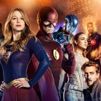 "Com ""The Flash"", ""Arrow"", ""Supergirl"" e ""Legends of Tomorrow"": saiba detalhes do crossover!"