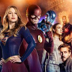 """Com """"The Flash"""", """"Arrow"""", """"Supergirl"""" e """"Legends of Tomorrow"""": saiba detalhes do crossover!"""