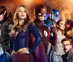 "Em ""The Flash"", ""Arrow"", ""Legends of Tomorrow"" e ""Supergirl"", confira tudo que vai rolar no crossover!"