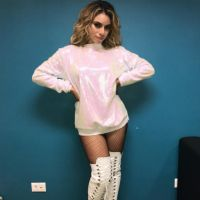 "Dinah Jane, do Fifth Harmony, divulga capa de 1º single solo: ""Boom Boom"""