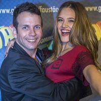 """Na """"Dança dos Famosos"""": Juliana Paiva, Bruno Gissoni e mais já têm seus pares!"""