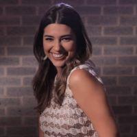 """Vivian, ex-""""BBB17"""", fala sobre polêmica com fãs e término com Manoel em entrevista"""