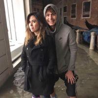 """Tatá Werneck planeja casamento com Rafael Vitti: """"Tenho vontade de fazer"""""""