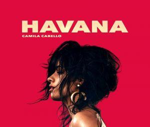 """A música """"Havana"""" é o maior hit de Camila Cabello, chamando a atenção da revista Billboard"""