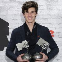 EMA 2017: Shawn Mendes ganha 3 prêmios, faz performance e mostra que veio pra ficar!