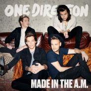 """One Direction completa dois anos do lançamento do álbum """"Made In The A.M."""" e fãs comemoram!"""
