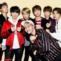 BTS chega aos Estados Unidos para performance no AMAs 2017 e participações em talk shows