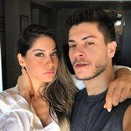 Arthur Aguiar rebate fã que criticou Mayra Cardi e diferença de idade entre o casal!