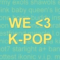 BTS, EXO, Black Pink e mais: quais são os nomes dos fandoms de k-pop?