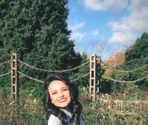 Larissa Manoela mostra sua viagem para Londres
