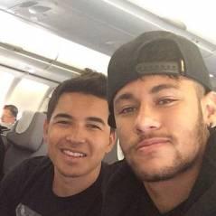 Longe de Bruna Marquezine, Neymar Jr. viaja para o Japão com amigos