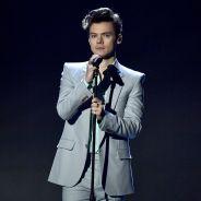 Harry Styles e Miguel se apresentam no Victoria's Secret Fashion Show nesta segunda-feira (20)