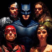 """Filme """"Liga da Justiça"""" tem pior bilheteria entre os últimos cinco filmes da DC Comics!"""