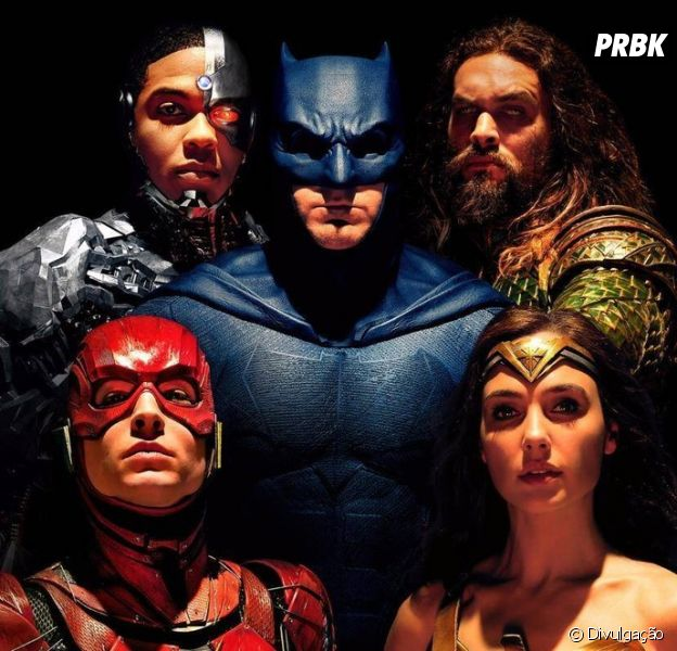 """Filme """"Liga da Justiça"""" estreia com pior bilheteria entre os cinco últimos filmes da DC Comics"""