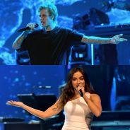 Com Anitta e Justin Bieber: 6 cantores que esqueceram suas músicas ao vivo!