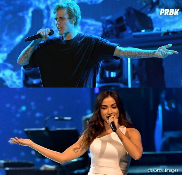 18666d9335c94 Com Anitta e Justin Bieber  6 cantores que esqueceram suas músicas ...