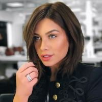 """Flavia Pavanelli grava primeira cena de sua personagem em """"As Aventuras de Poliana"""": """"Ficha caindo"""""""