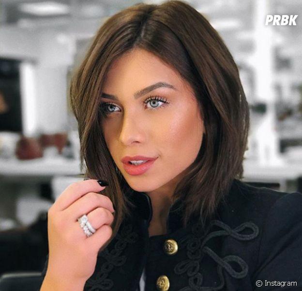 """Flavia Pavanelli grava sua primeira cena em """"As Aventuras de Poliana"""", nova novela do SBT"""