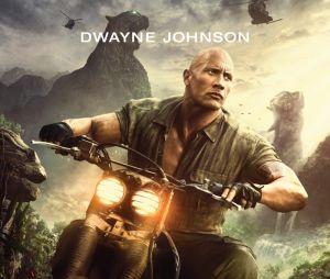 """Em """"Jumanji: Bem-Vindo à Selva"""": será queDwayne Johnson é o nosso grande herói?"""