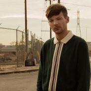 """Louis Tomlinson anuncia """"Miss You"""", sua nova música, para a próxima sexta-feira (1º)"""