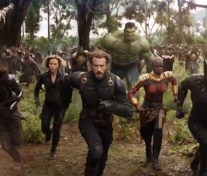 """Primeiro trailer de """"Os Vingadores: Guerra Infinita"""" saiu! Confira!"""