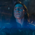 "Trailer de ""Os Vingadores: Guerra Infinita"" mostra Loki (Tom Hiddleston)"