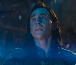 """Trailer de """"Os Vingadores: Guerra Infinita"""" mostra Loki (Tom Hiddleston)"""
