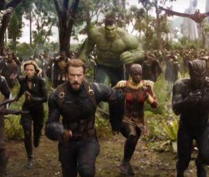 """Assista ao 1º trailer de """"Os Vingadores: Guerra Infinita"""""""
