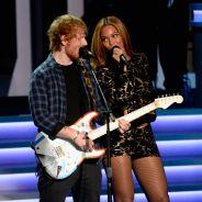 """Ed Sheeran e Beyoncé juntos? Cantor anuncia parceria com diva na música """"Perfect""""!"""