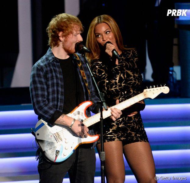 """Ed Sheeran e Beyoncé lançam versão do single """"Perfect"""", do britânico, em parceria!"""