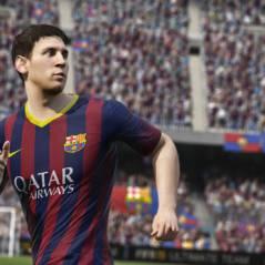 """Em """"FIFA 15"""": times brasileiros estarão fora do game na nova versão"""