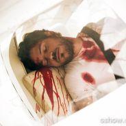 """Na estreia de """"Boogie Oogie"""": Rafael sofre acidente de avião e Alex o salva!"""