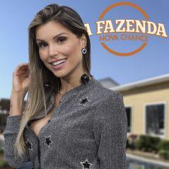 """Final """"A Fazenda"""": Flávia merece ser a campeã! Veja 5 provas"""