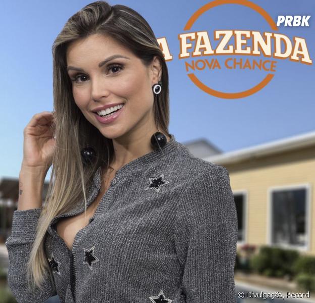 """Flávia campeã de """"A Fazenda""""? Veja 5 motivos para a ex-""""BBB"""" ganhar o reality da Record!"""