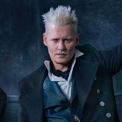 """J.K. Rowling defende Johnny Depp em """"Animais Fantásticos 2"""": """"Satisfeitos e felizes"""""""