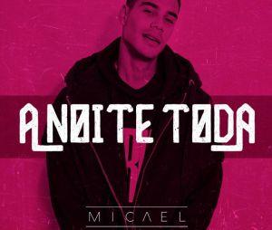 """Anitta divulga """"A Noite Toda"""", nova música de Micael!"""