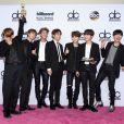 BTS bateu recordes e elevou o k-pop a nível mundial em 2017