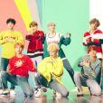 BTS se apresentou em programas de TV americanos após conquistar a Billboard em 2017
