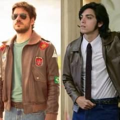 """Em """"Boogie Oogie"""": Marco Pigossi ou Rodrigo Simas? Quem é o galã da trama?"""