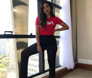 Anitta abrirá o Palco Mundo no dia 24 de junho, na edição do Rock in Rio de Lisboa em 2018