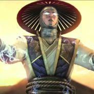 """Em """"Mortal Kombat X"""": Raiden e Kano são os novos personagens do game"""
