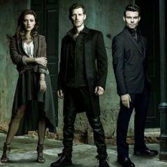 """Série """"The Originals"""" finaliza gravações da 5ª temporada, última da série"""