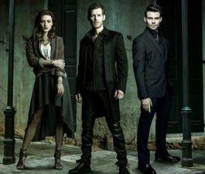 """Série """"The Originals"""" tem seu último episódio gravado!"""