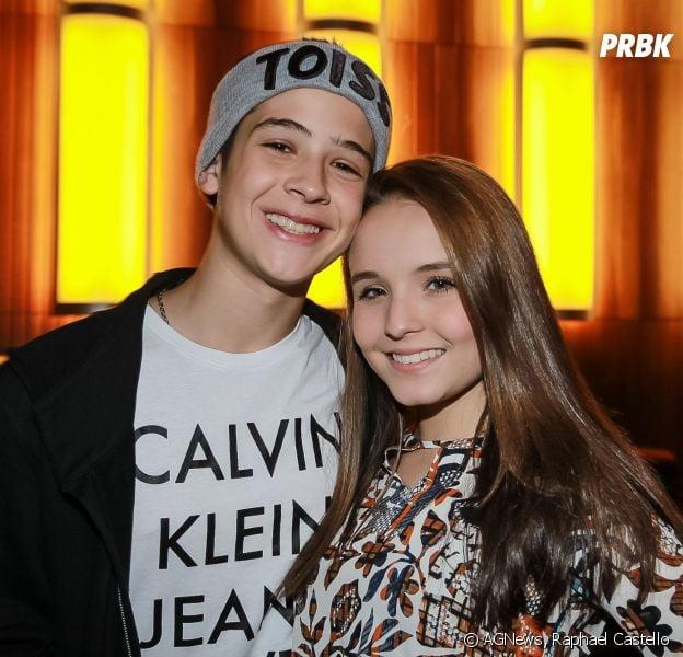 05248be555be1 João Guilherme revela que é amigo de atual namorado de Larissa Manoela!